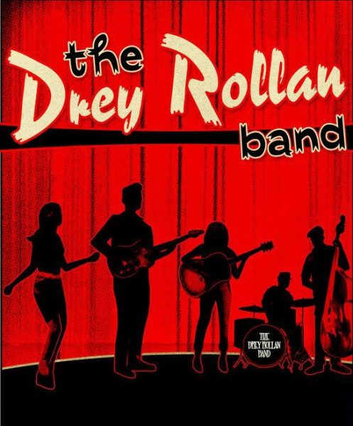 The Rockhouse The Drey Rollan Band Miss Peaches