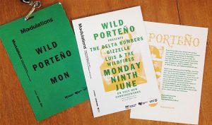 Wild Porteno
