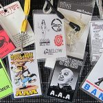 Rock and Roll Lanyards