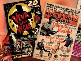 International Rockabilly Festivals
