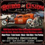 Hotrod and Custom Expo