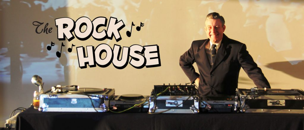 The Rockhouse corporate